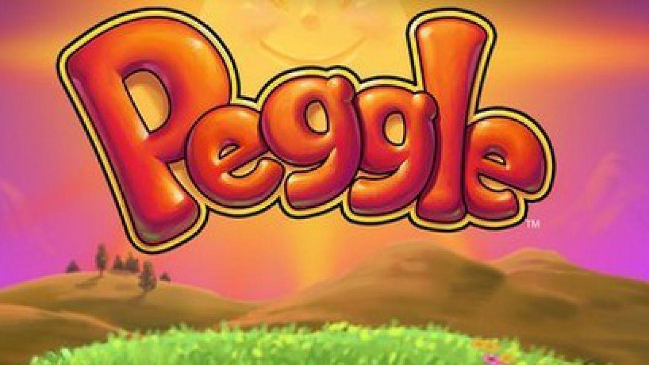 recensione Peggle