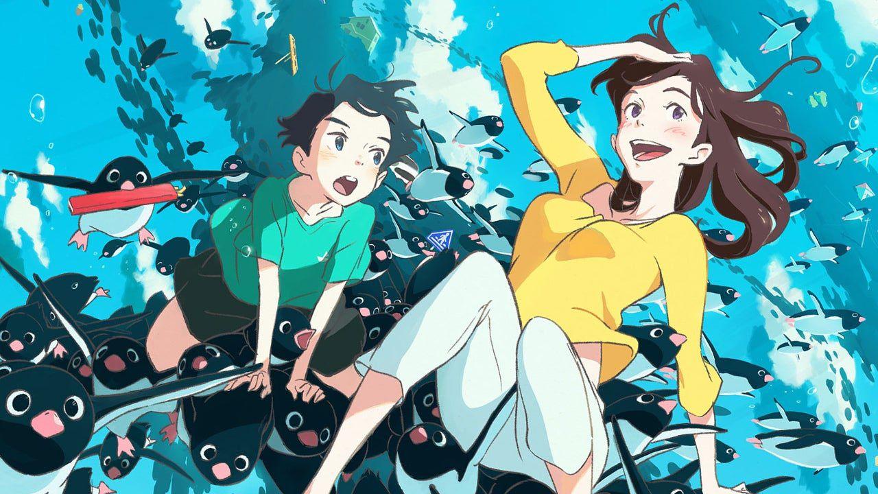speciale Penguin Highway e oltre: 3 film anime di formazione che ve lo ricorderanno