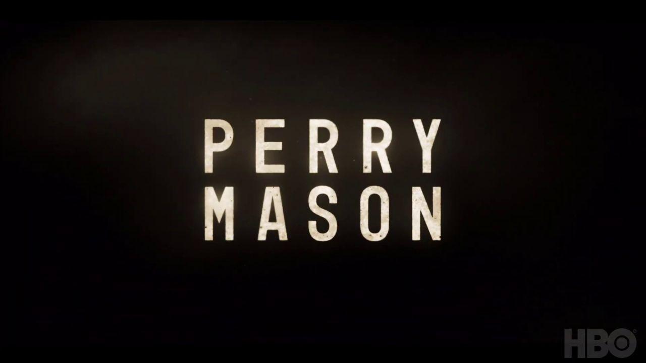 Perry Mason: prime impressioni sulla serie prodotta da Robert Downey Jr.