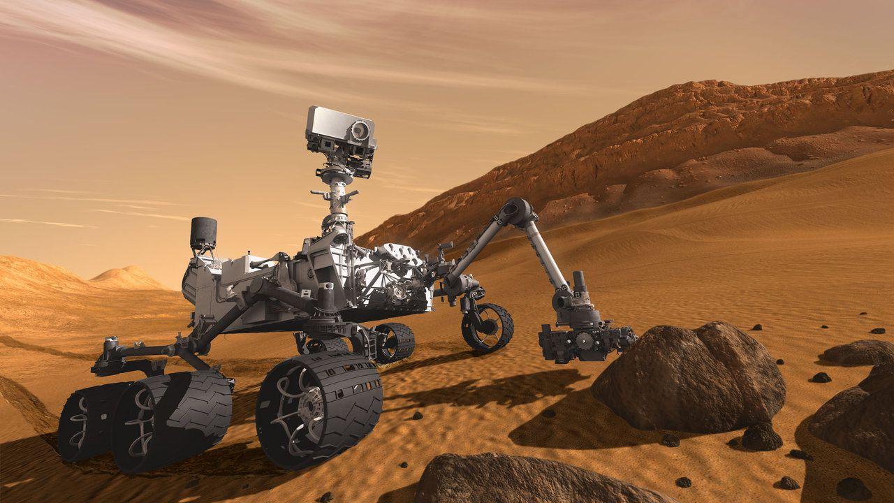 speciale Perseverance: primo sguardo al rover della NASA che andrà su Marte