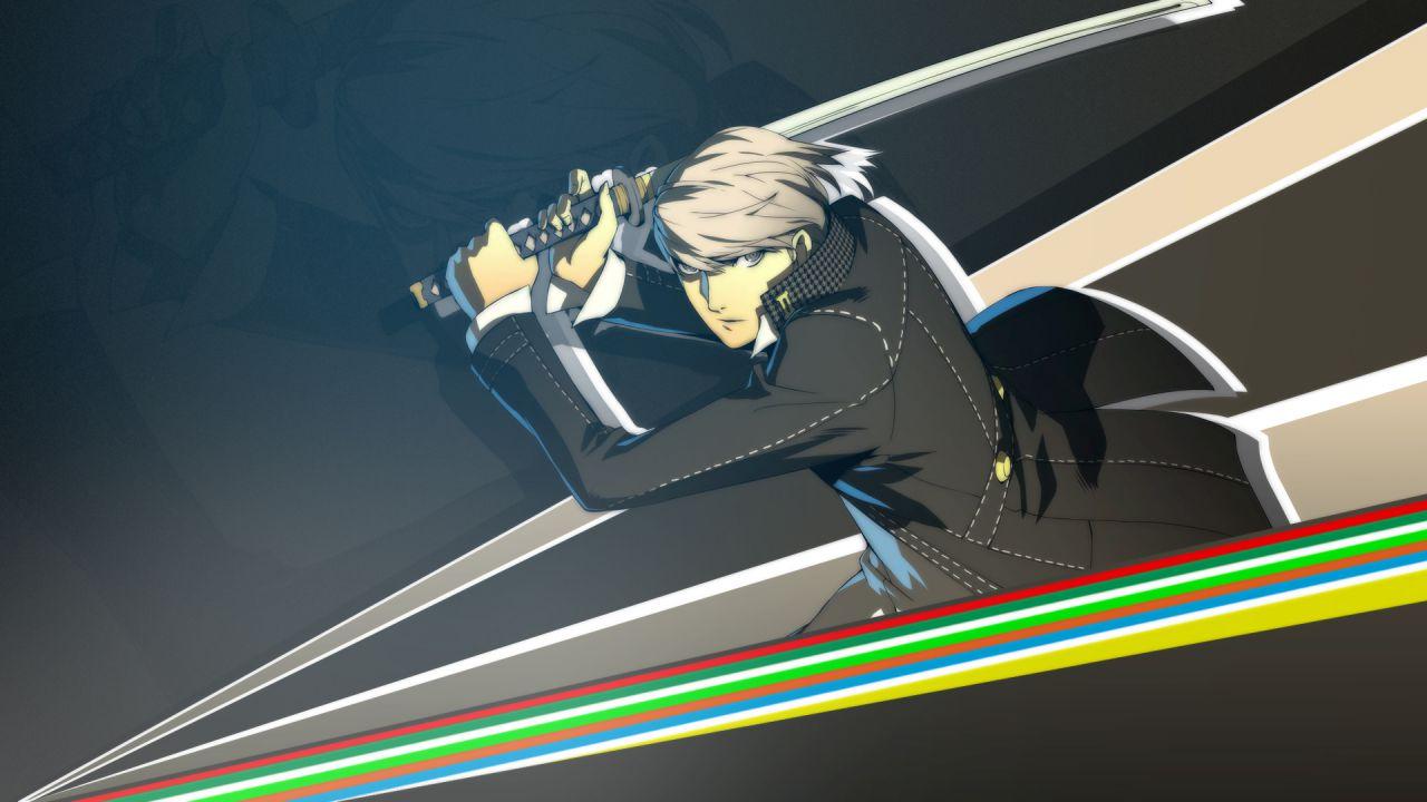 recensione Persona 4 Arena Ultimax