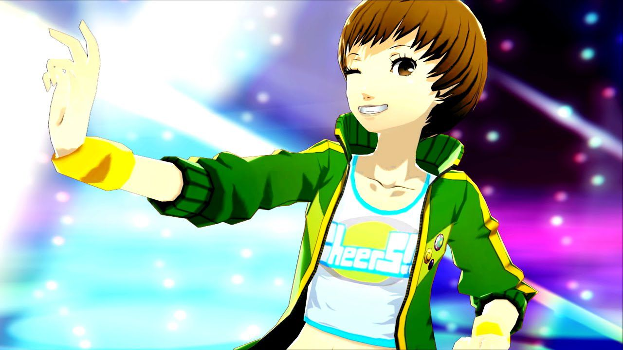 recensione Persona 4: Dancing All Night