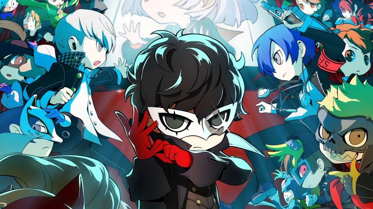 recensione Persona Q2 New Cinema Labyrinth: Recensione dello spinoff per Nintendo 3DS