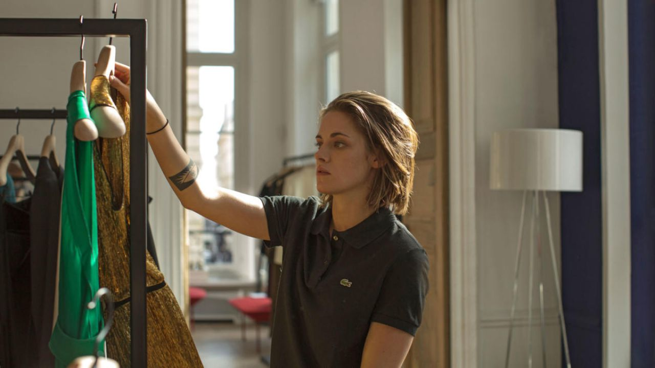 speciale Personal Shopper: i 5 film con Kristen Stewart da rivedere