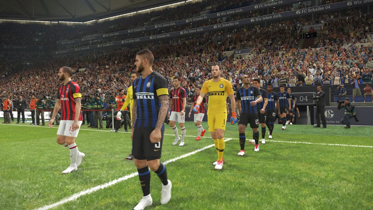 speciale PES 2019: analisi del multiplayer online e della modalità co-op