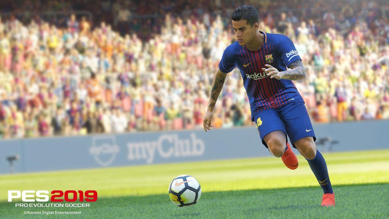 anteprima PES 2019: novità e aspettative sul gioco di calcio Konami