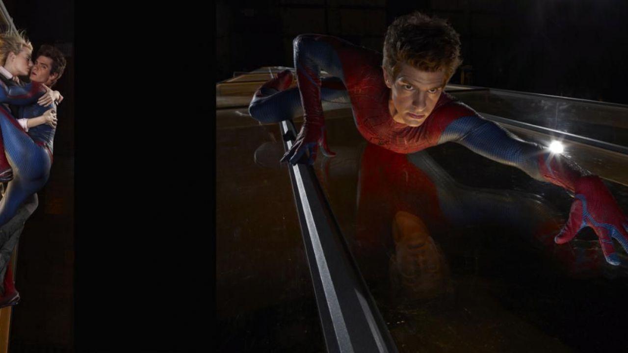 speciale Peter Parker/Spider-Man: i due volti del ragno