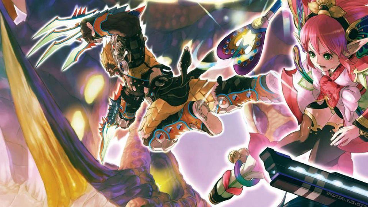 recensione Phantasy Star Portable 2