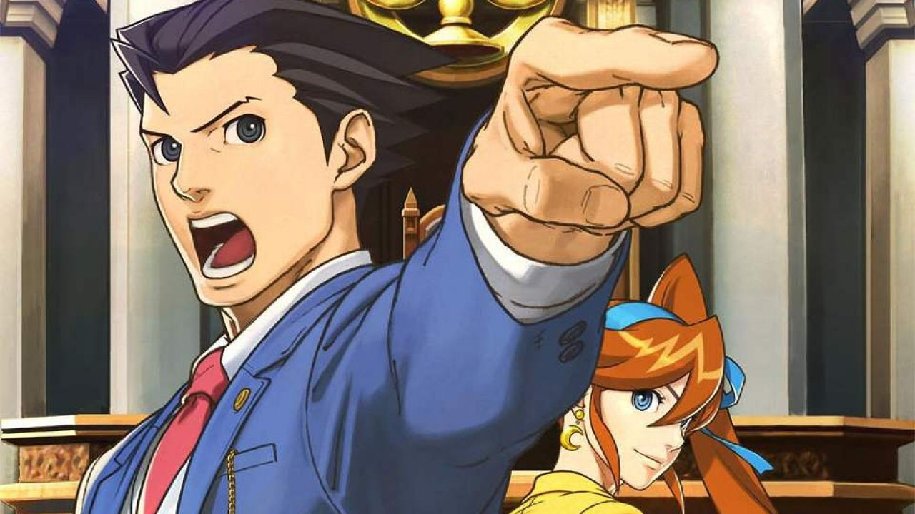 recensione Phoenix Wright: Ace Attorney - Dual Destinies