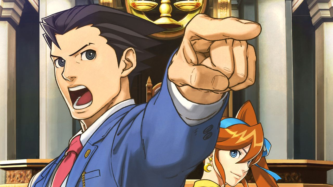 provato Phoenix Wright: Ace Attorney - Spirit of Justice