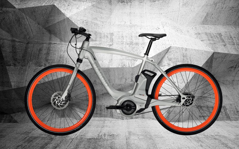 Piaggio Wi Bike Uk
