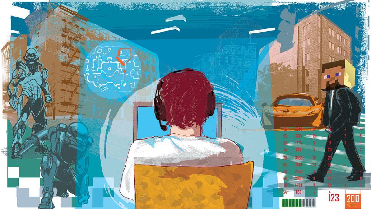 speciale Piazze Virtuali: i videogiochi come superamento delle barriere sociali