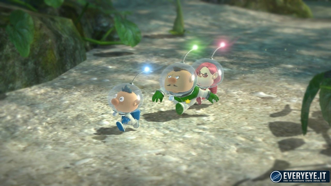 speciale Pikmin 3 Community Day