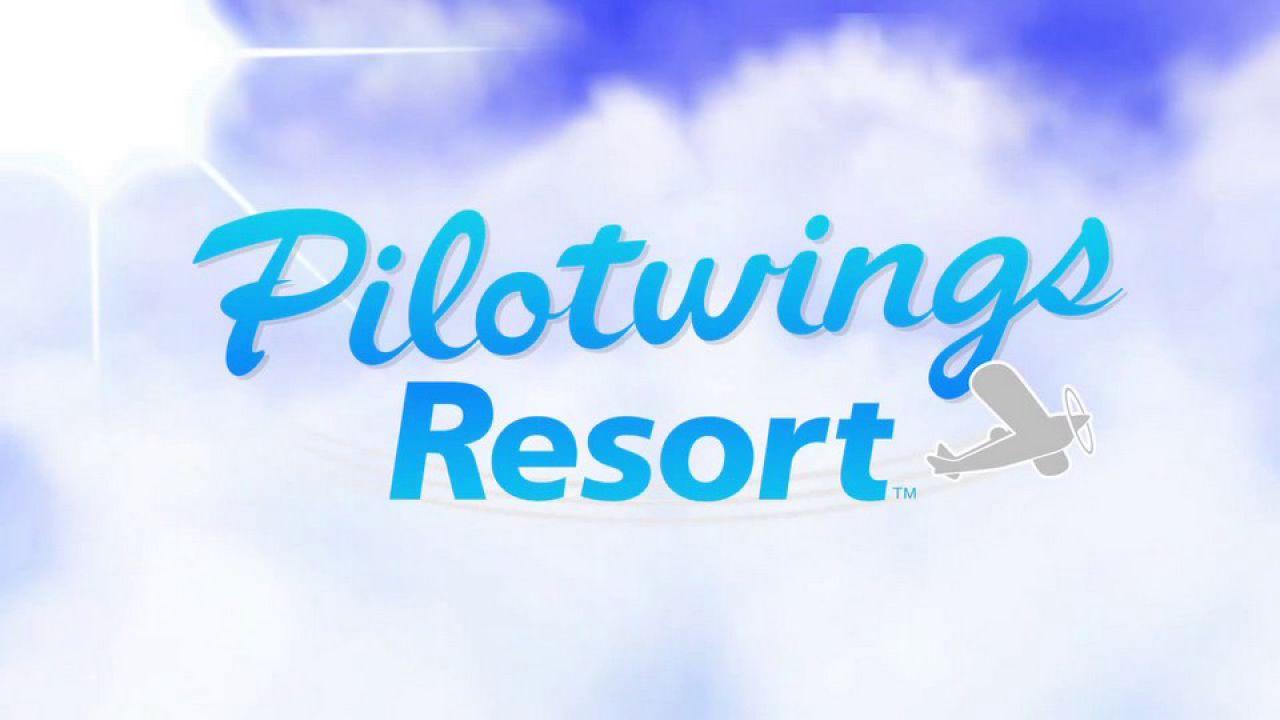 recensione Pilotwings Resort