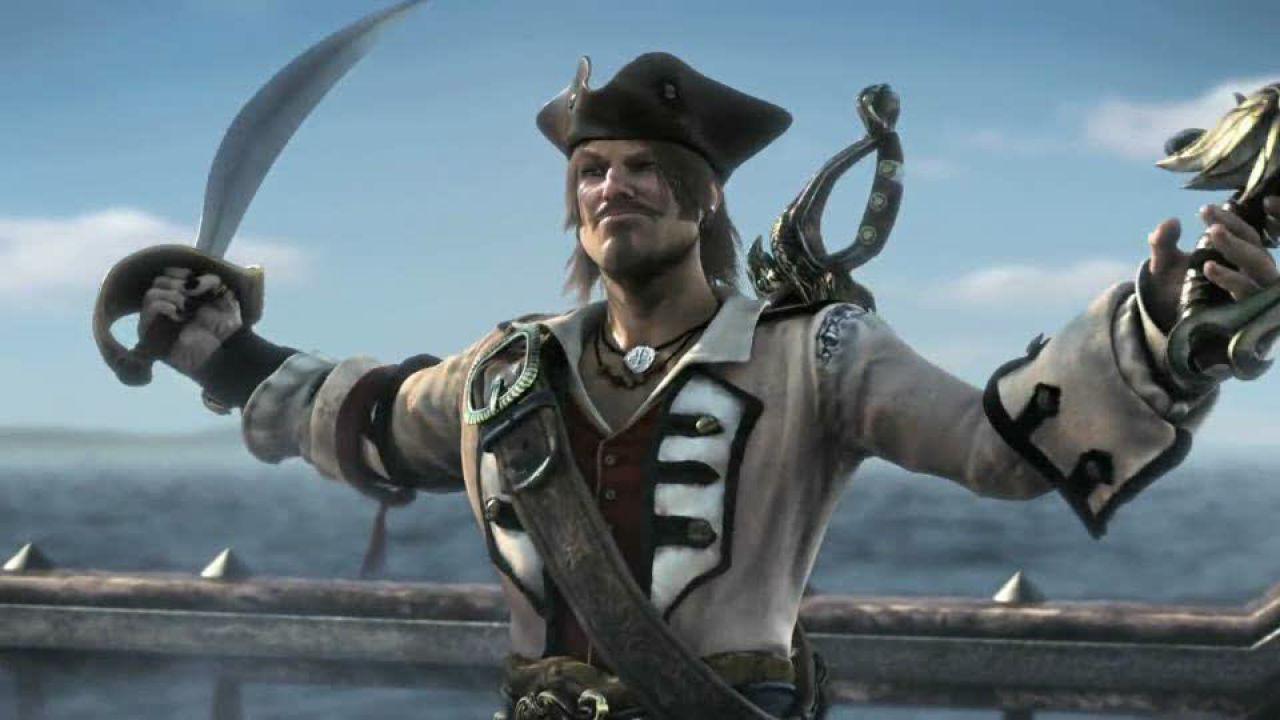 anteprima Pirati dei Caraibi: l'Armata dei Dannati