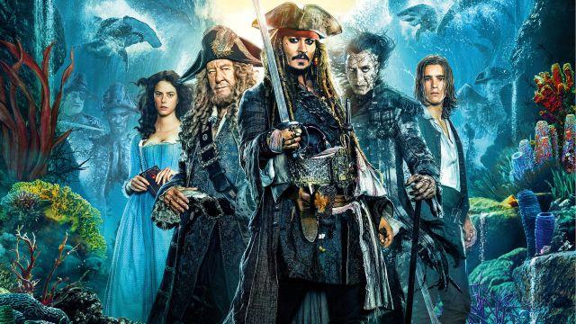 Pirati dei Caraibi: La Vendetta di Salazar - Recensione