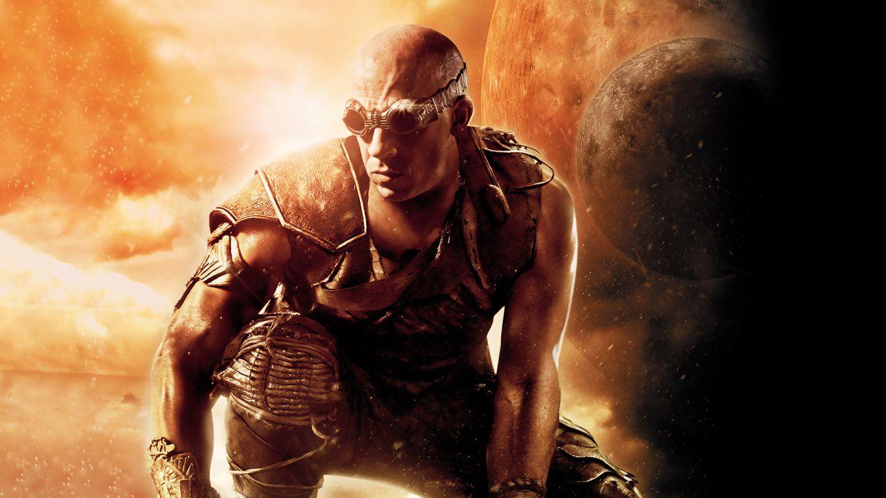 speciale Pitch Black e The Chronicles of Riddick: quando il buio diventa un'arma