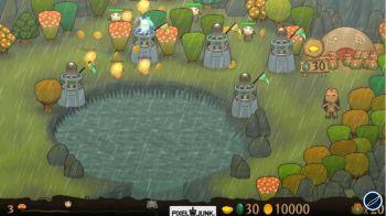 Pixel Junk Monsters Ultimate HD