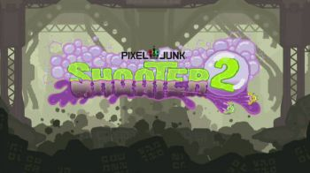 Pixel Junk Shooter 2