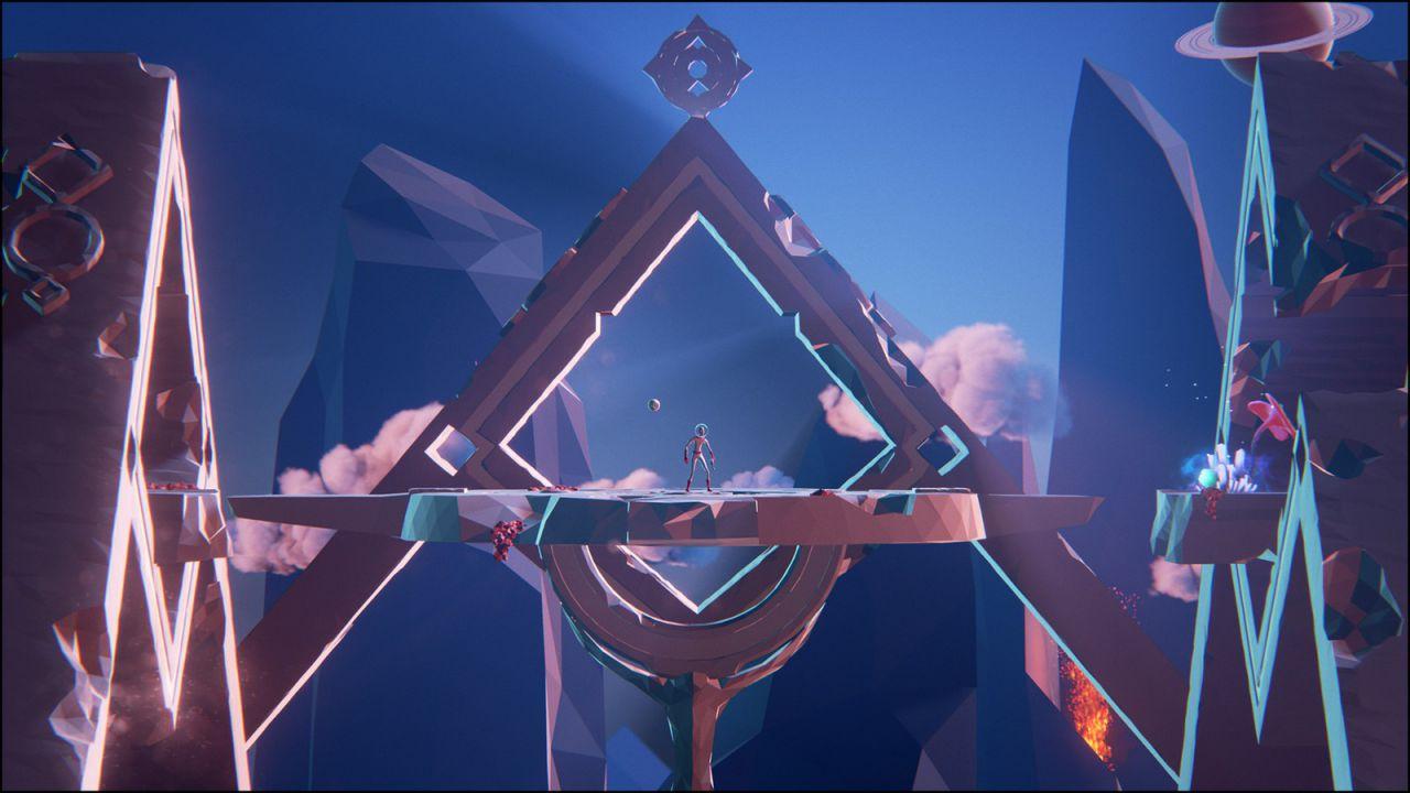 Planet Alpha Recensione: Inside incontra No Man's Sky
