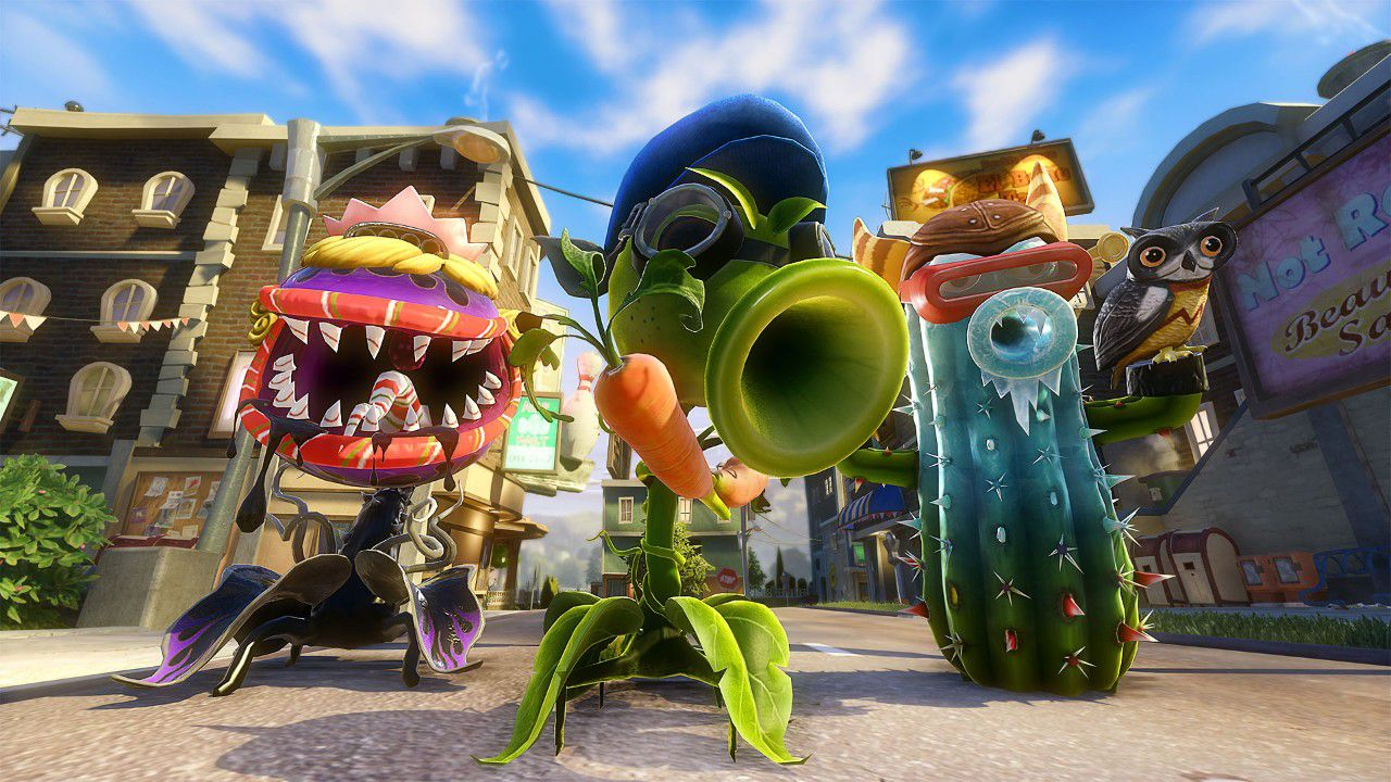 provato plants vs zombies garden warfare 2 28363