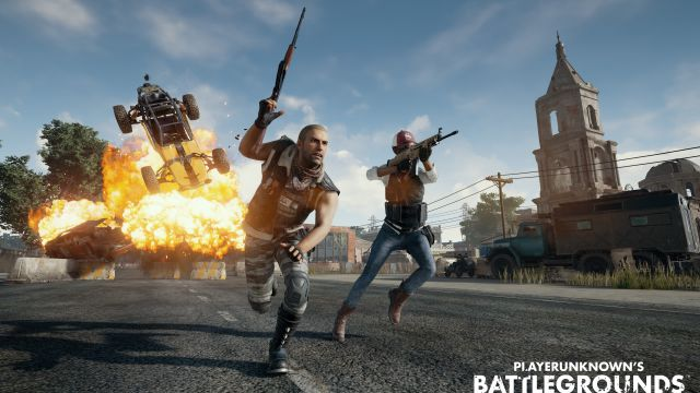 PlayerUnknown's Battlegrounds esce dall'Early Access: recensione versione PC