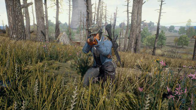 PlayerUnknown's Battlegrounds provato su Xbox One X: gameplay e comparto tecnico