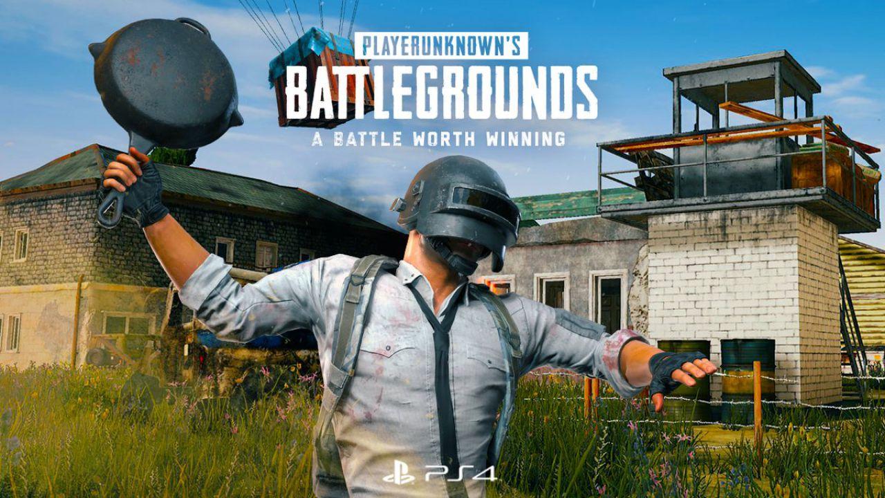 recensione PlayerUnknown's Battlegrounds Recensione: il papà dei Battle Royale su PS4