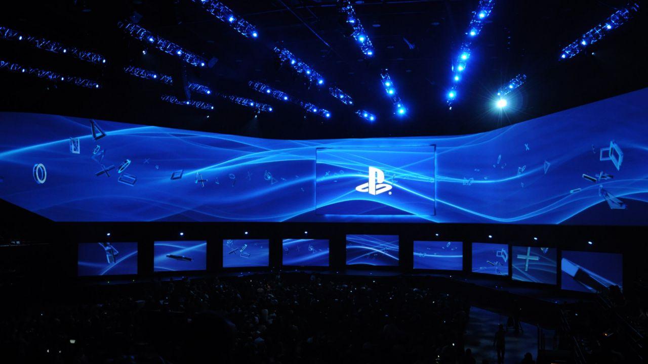 speciale Playstation 4 Conferenza pre-Tokyo Game Show
