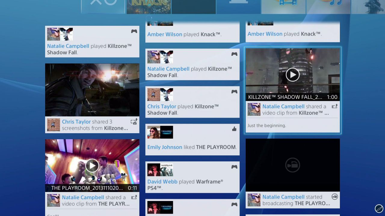 speciale PlayStation 4 - Design