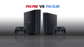 PlayStation 4 Pro vs Playstation 4: quali le differenze, quale comprare?