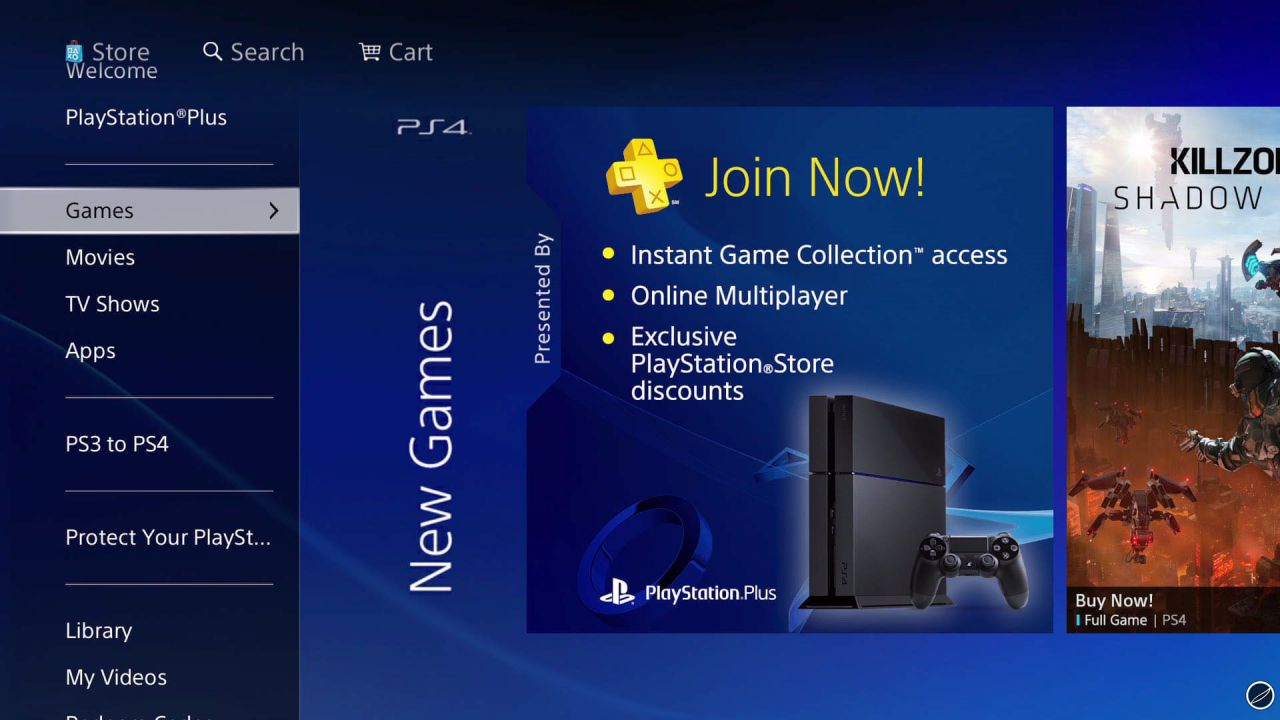 speciale PlayStation 4?