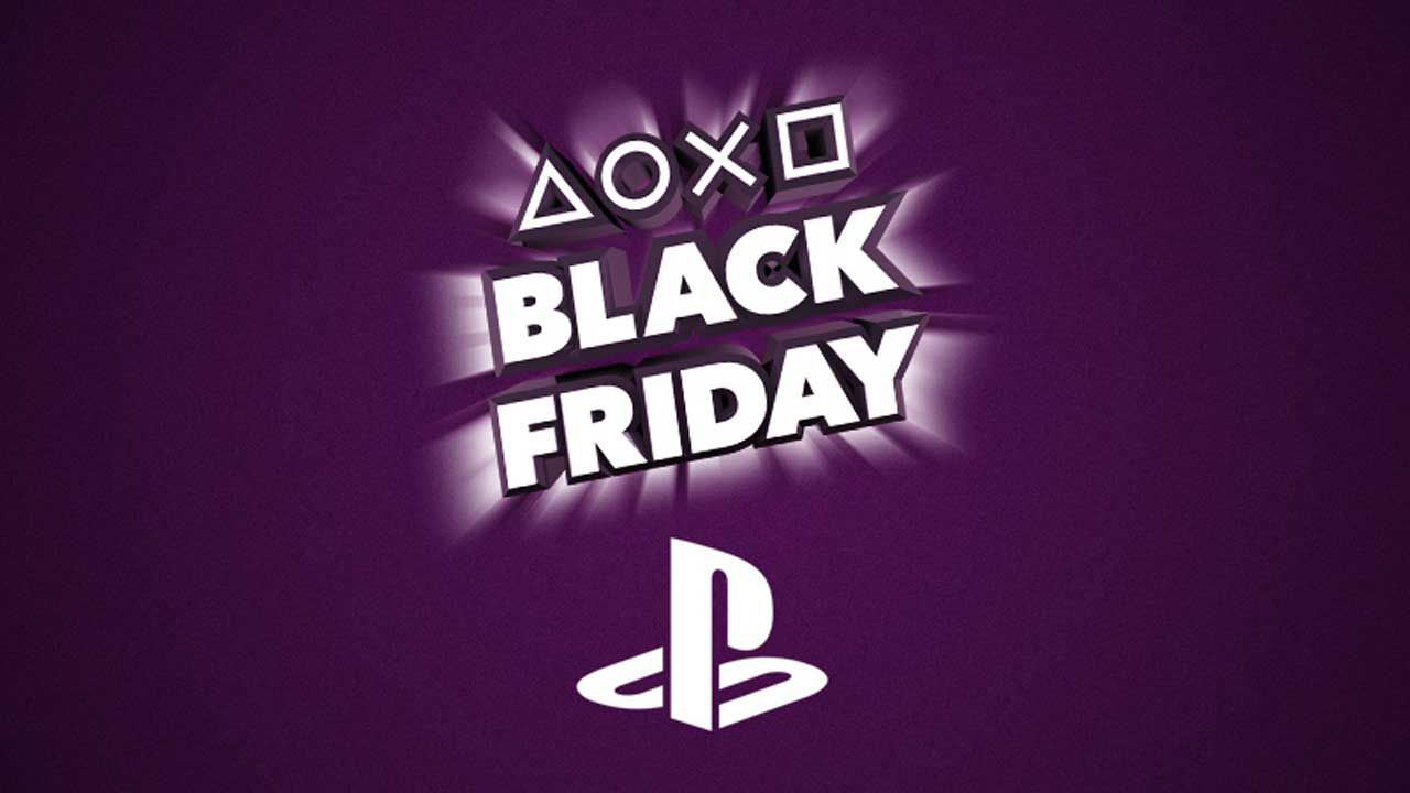 PlayStation Black Friday 2020: giochi PS4 e PS5 da non perdere