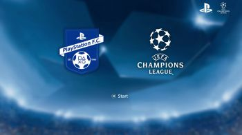 PlayStation F.C. - Ps4 oltre il Gaming