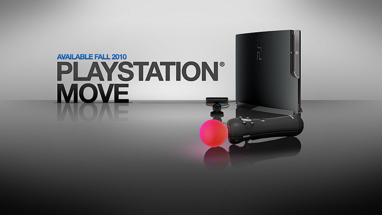 speciale PlayStation Move