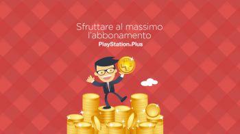 PlayStation Plus: gli sconti di Ottobre 2016 per PS4, PS3 e PS Vita