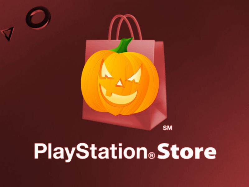 PlayStation Store: 10 giochi da non perdere durante i saldi di Halloween