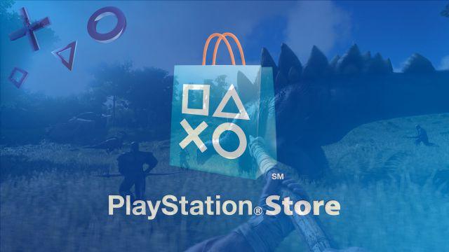 PlayStation Store: 10 giochi PS4 in offerta a meno di 5 euro