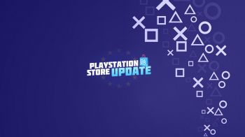 PlayStation Store Update -13 Novembre 2014