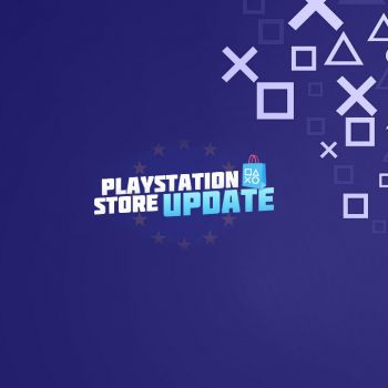 PlayStation Store Update - 30 Luglio 2015