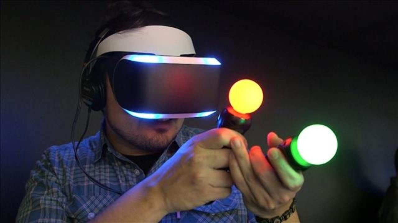 speciale PlayStation VR - Futuro incerto?