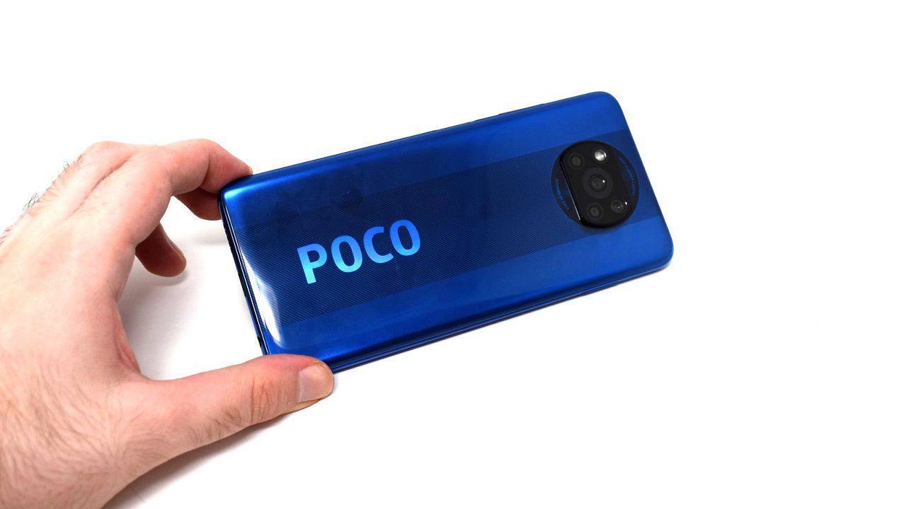 recensione POCO X3 NFC Recensione: lo smartphone Android più concreto sotto i 300 euro