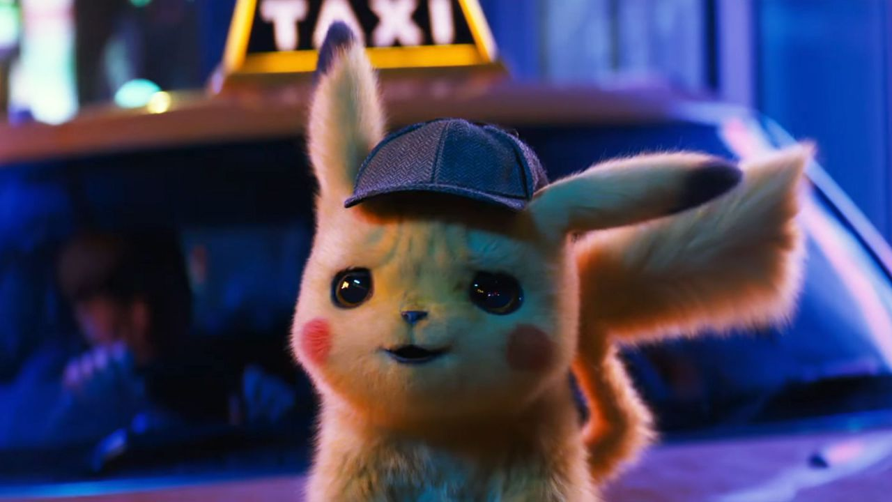 speciale Pokémon - Detective Pikachu alla conquista del box office mondiale