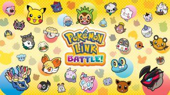 Pokemon Link: Battle