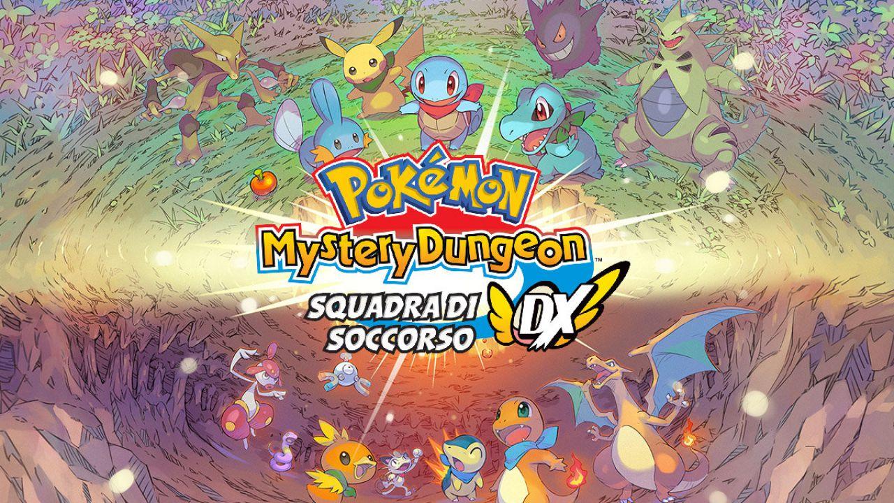 pokemon-mystery-dungeon-dx-recensione-re