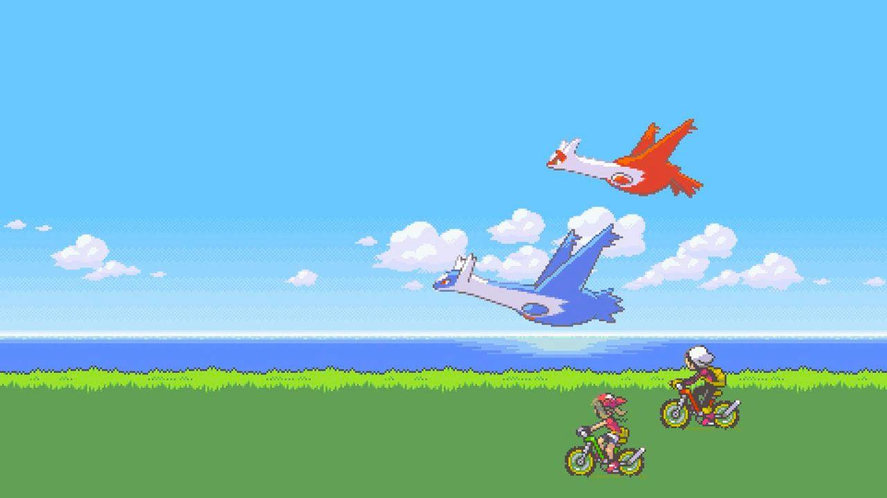 recensione Pokemon Rubino Omega e Zaffiro Alpha