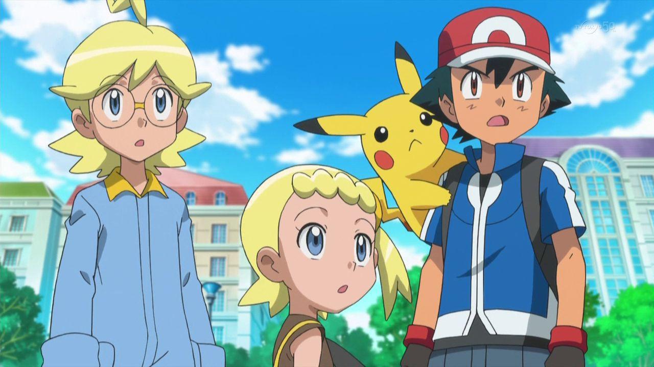 recensione Pokémon: Serie XY - la recensione dell'anime disponibile su Netflix