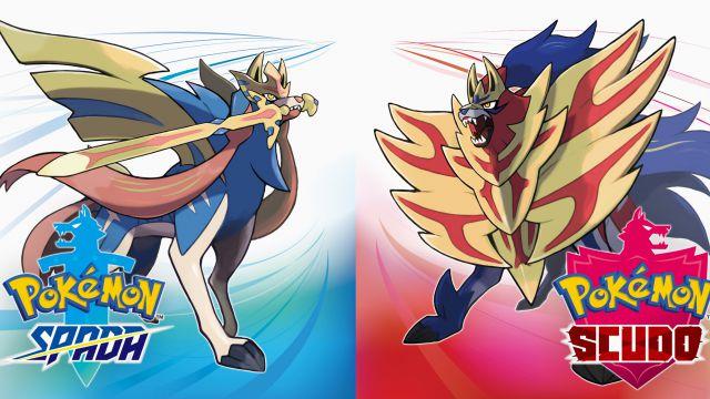 Pokemon Spada e Scudo giocato per oltre un'ora: le novità del gameplay