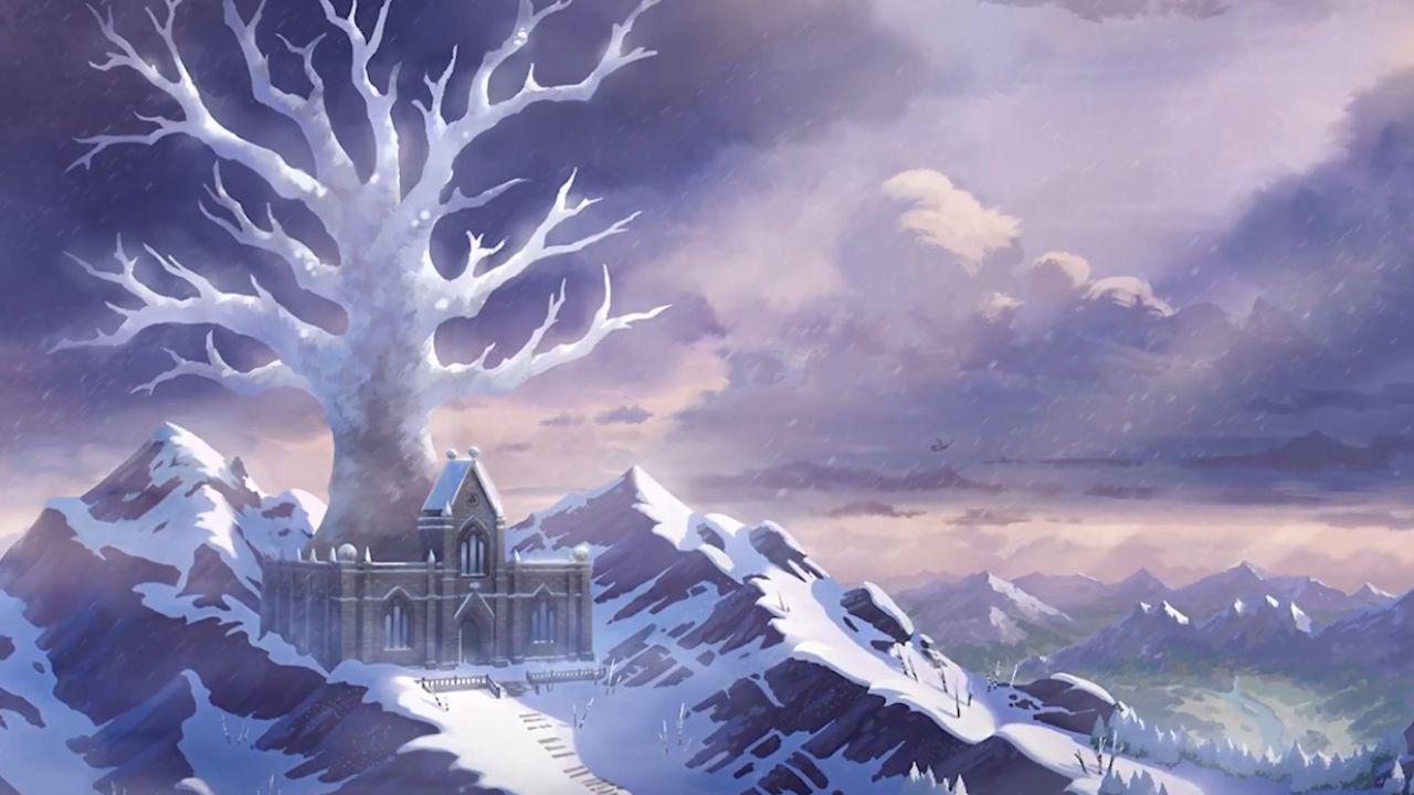 anteprima Pokemon Spada e Scudo Le Terre Innevate della Corona: le novità sul DLC