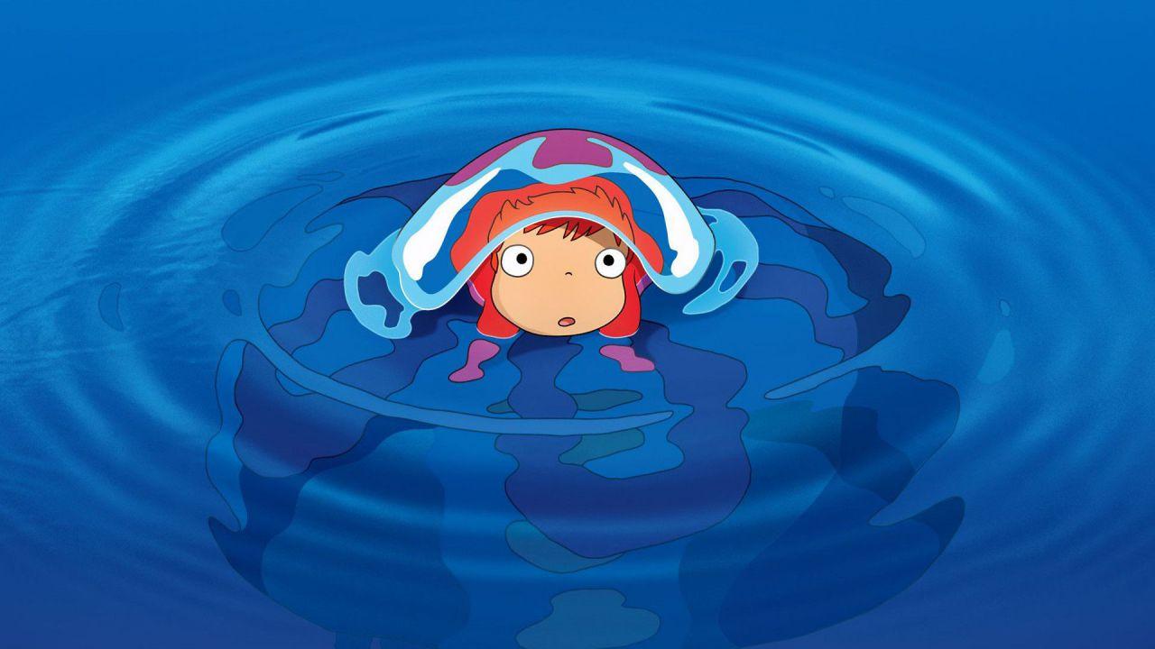 Ponyo sulla Scogliera: Recensione della splendida favola di Hayao Miyazaki